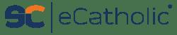 eCatholic Logo